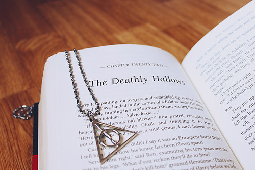 Deathly Hallows II