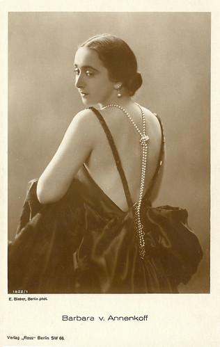 Barbara von Annenkoff