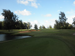 Turtle Bay Colf Course 360