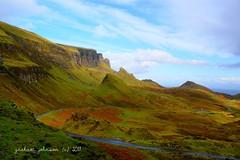 The quiraing (gmj49) Tags: skye scotland sony quiraing gmj a350