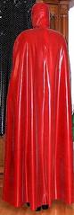 New shiny red latex cape5 (lacki310510) Tags: bondage rubber latex lack klepper raincape latexcape rubbercape lackcape lackcapelatexcape shinyvinylcapekleppercape raincaperubbercape