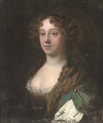 Jane Needham- no date - artist Mary Beale