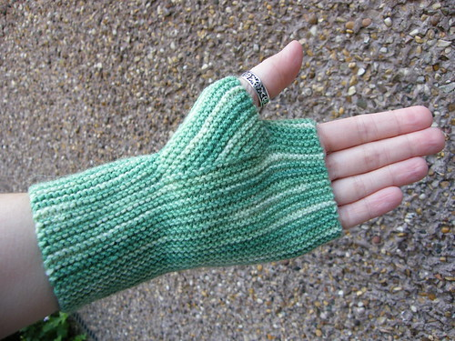 Cratchit Mitts