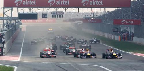 GP India 2011