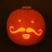 Un Potiron Pour Halloween