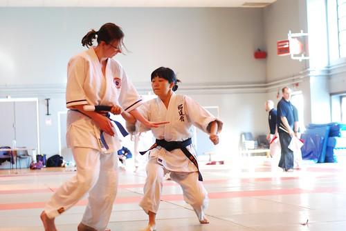 6299954576 2f4796d2a8 London & Hove Shodokan Aikido Festival 2011