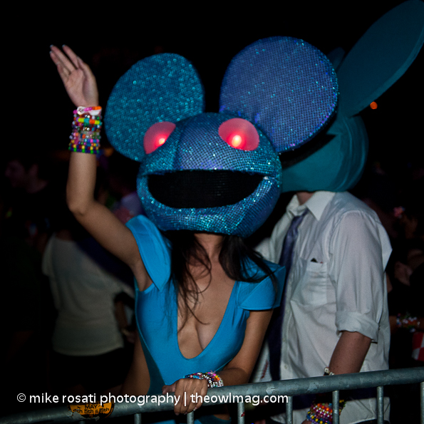 DeadMau5 & Fat Boy Slim -9902