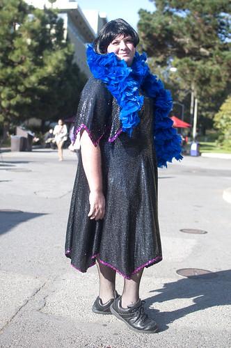 SF State Halloween