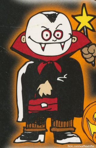 Halloween Zingers - 2004