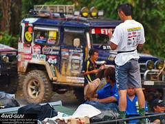 Borneo Safari 2011 - Day 3 (sam4605) Tags: ed offroad 4x4 extreme 4wd olympus adventure safari malaysia borneo e3 70300mm e1 sabah challenge zd bj40 sabahborneo bj43 1260mm bj46 borneosafari kfwdc rainforestchallenge kinabalufourwheeldriveclub borneosafari2011 4wdsuvcom toyotalandcruiserj4