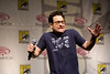 JJ Abrams at WonderCon 2009