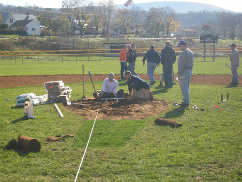 Schoharie Field Renovation 034