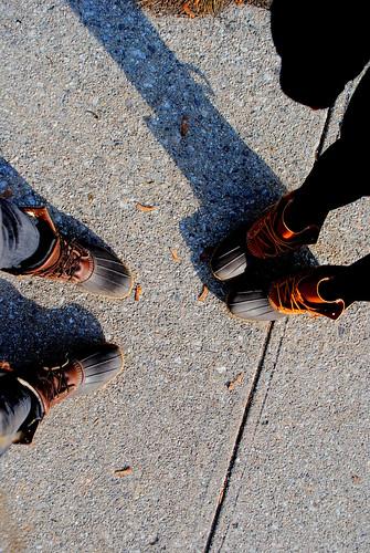 bean boots part 2