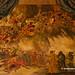 Pinturas del interior de la iglesia de Ribadesella