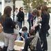 Concentración infatil frente el Ayuntamiento de Alcora