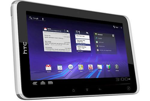 HTC-Flyer-HoneyComb2