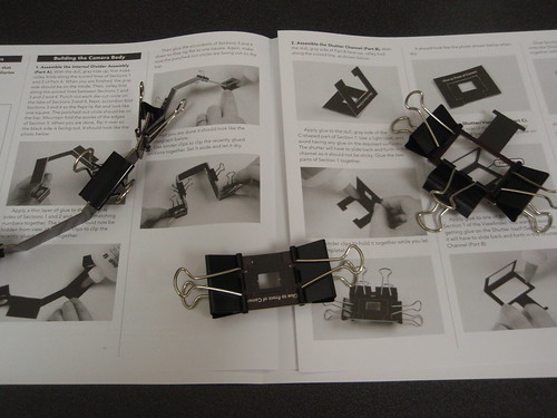 building the camera (1)