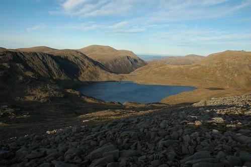 Cairngorm & Loch Etchachan