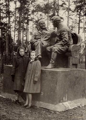 Дзержинск-5 ©  kudinov_dm