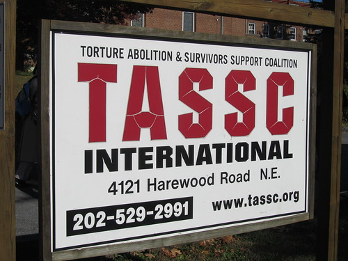 TASSC International Offices