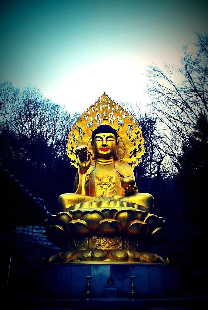 buddhism tulsa
