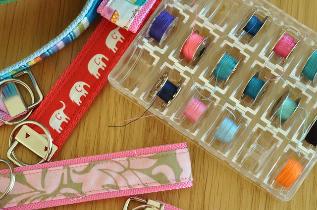 Sewing bits and bobs