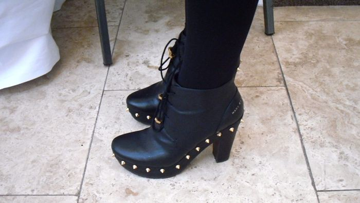 Marc by Marc Jacobs booties