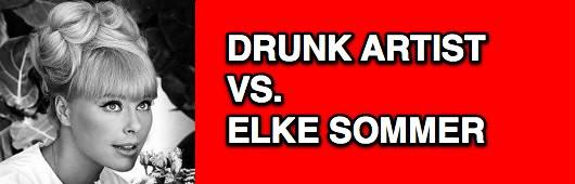 drunkelke