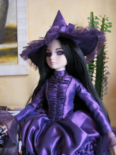 Une nouvelle petite sorcière : Woefully Bewitching de mageline ! 6332495776_e85a72751a