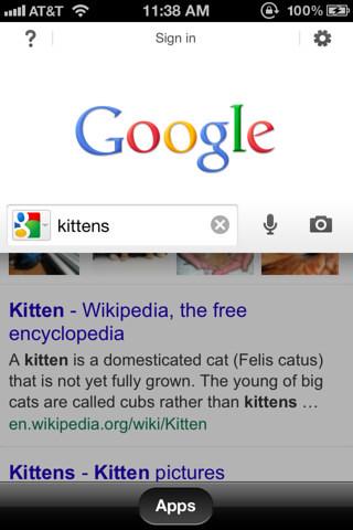 Google Search - 2
