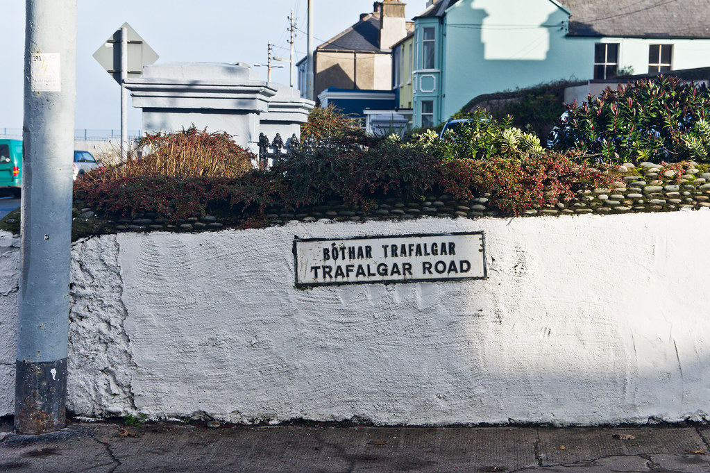 Greystones - Trafalgar Road