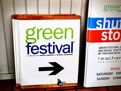 Greenfest 1.6