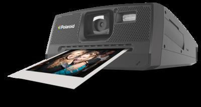 Polaroid Z340 (imagen promocional)