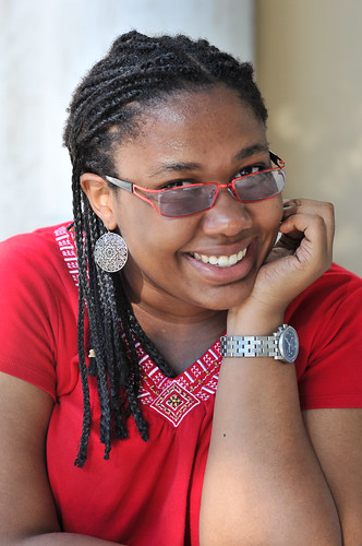 Adrienne Barton (Class of 2014)