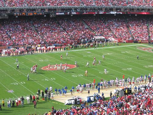 49ers vs Giants 046