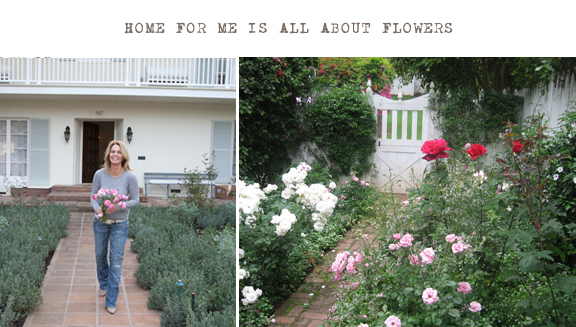 HomeFlowers