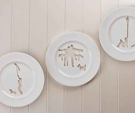 Andrew Tanner Plates