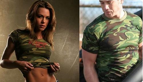 camiseta-camuflaje-hombre-y-mujer