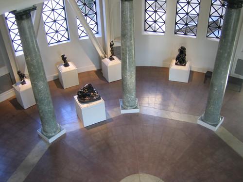 Cantor Art Museum, Stanford University, California _ 0669