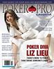 Poker Pro Magazine, Canada - Nov 2011 issue (Liz Lieu) Tags: canada magazine model lizlieu thepokerdiva propokerplayer