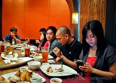 Picture 002-Edit (jdenn07) Tags: family restaurant convergys christmasparty managementteam bayerdiabetescare nikond300s