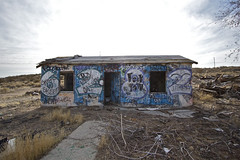 6282 (Chasing Paint) Tags: graffiti highdesert graff sanbernardino 6282