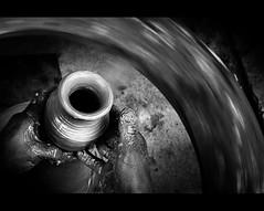 Shapeup! (.Guru.) Tags: life street light portrait india streetart man streets work canon eos 350d candid indian pot photowalk chennai guru gurunathan cwc indianstreetphotography gurunath gstudios arguru chennaiweekendclickers streetphotographyguru