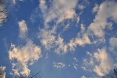 Blue Sky (Occlude) Tags: sky japan tsukubasan ibarakiken
