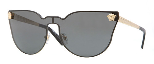 Versace January J Collection Sunglasses