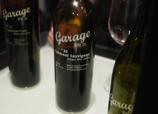 Garage Wine Company