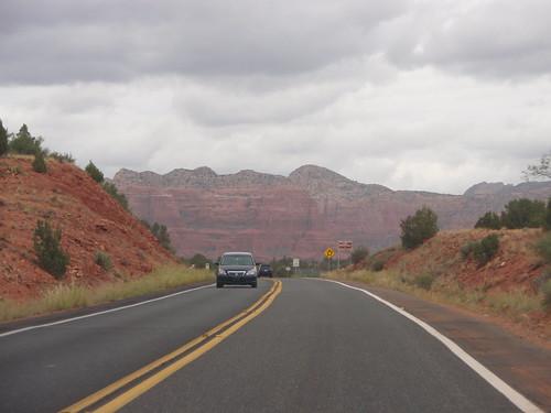 Arizona Interstate 17 (1)