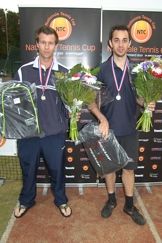 nationale tennis cup