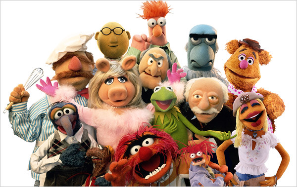 The Muppets Family