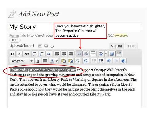 Image_04_Editor_SelectTextHyperlinkt